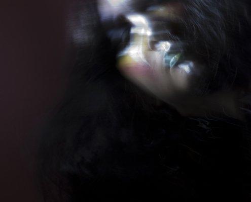 Now&wow dancer - Art photography Ruud van Ooij